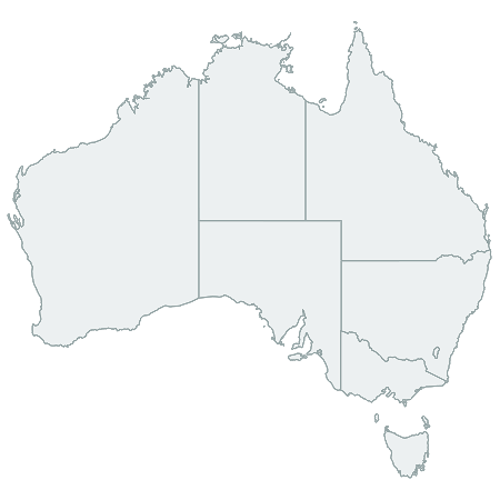 CSSMap - Australia