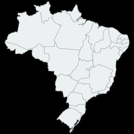 CSSMap - Brazil