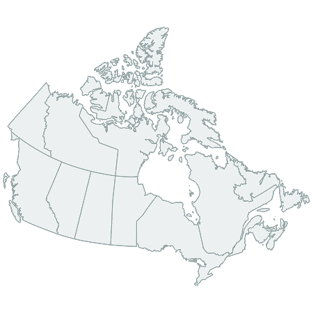 CSSMap - Canada