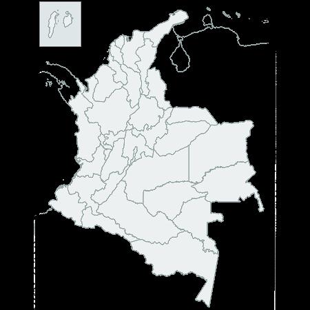 CSSMap - Colombia