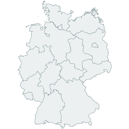 CSSMap - Germany