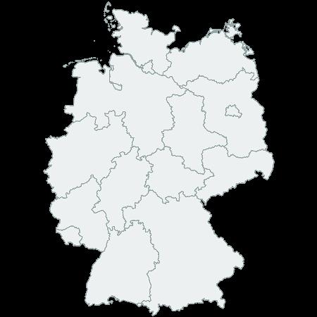 CSSMap - Germany