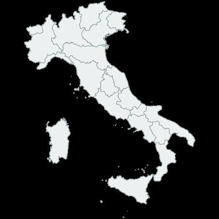 CSSMap - Italy