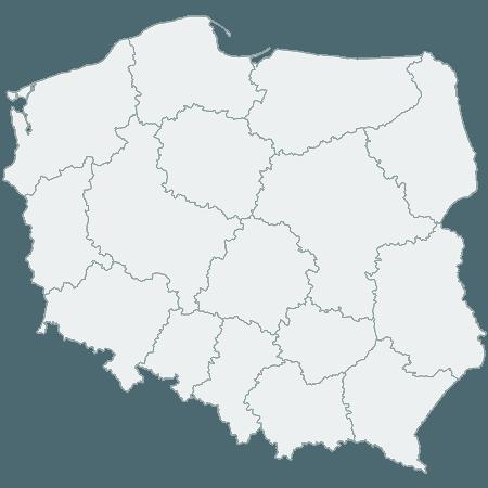 CSSMap - Poland