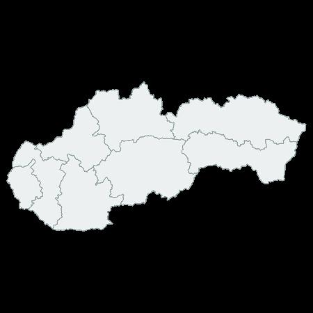 CSSMap - Slovakia
