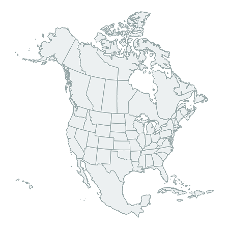 CSSMap - United States and Canada