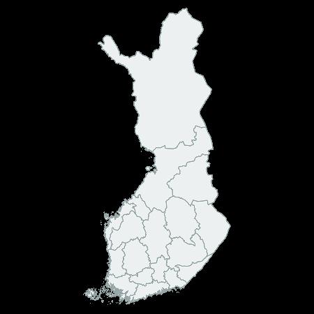 CSSMap - Finland