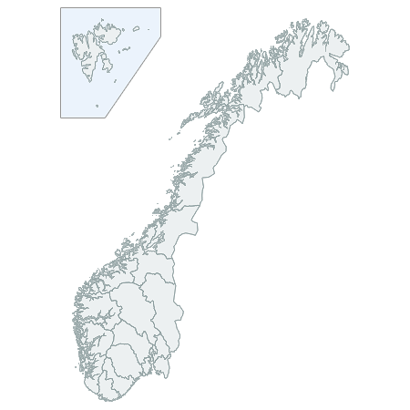 CSSMap - Norway